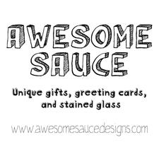Awesome Sauce Designs logo