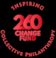 260 Change Fund logo