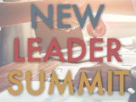 Wisdom 2.0: New Leader Summit