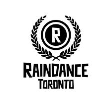 Raindance Canada logo