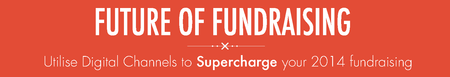 The Future of Fundraising - Melbourne