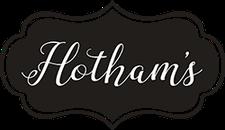 Hotham's Gin School Hull logo