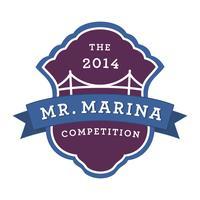 Patrick Doyle's Mr. Marina Fundraising Page