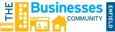 The Businesses Community - Enfield logo