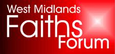 West Midlands Faiths Forum logo