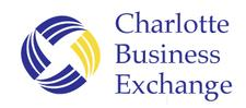 Charlotte Business Exchange (CBEX) logo