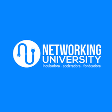 Networking University logo