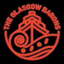 THE GLASGOW BARONS logo