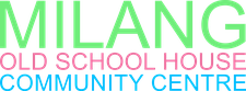 Milang Old School House Community Centre logo