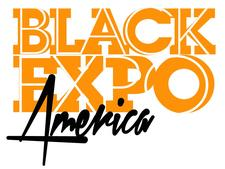 Black Expo America Inc. logo