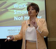 The Digital Breakthroughs Institute, Peggy Duncan, Founder logo