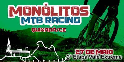 Monólitos MTB Racing