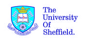 Department of Sociological Studies, The University of Sheffield logo