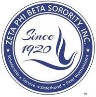 Zeta Phi Beta Sorority Inc., Phi Zeta Zeta Chapter...