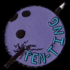 Pen-Ting Poetry logo