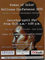 It's About Me: Women of Color Wellness Conference