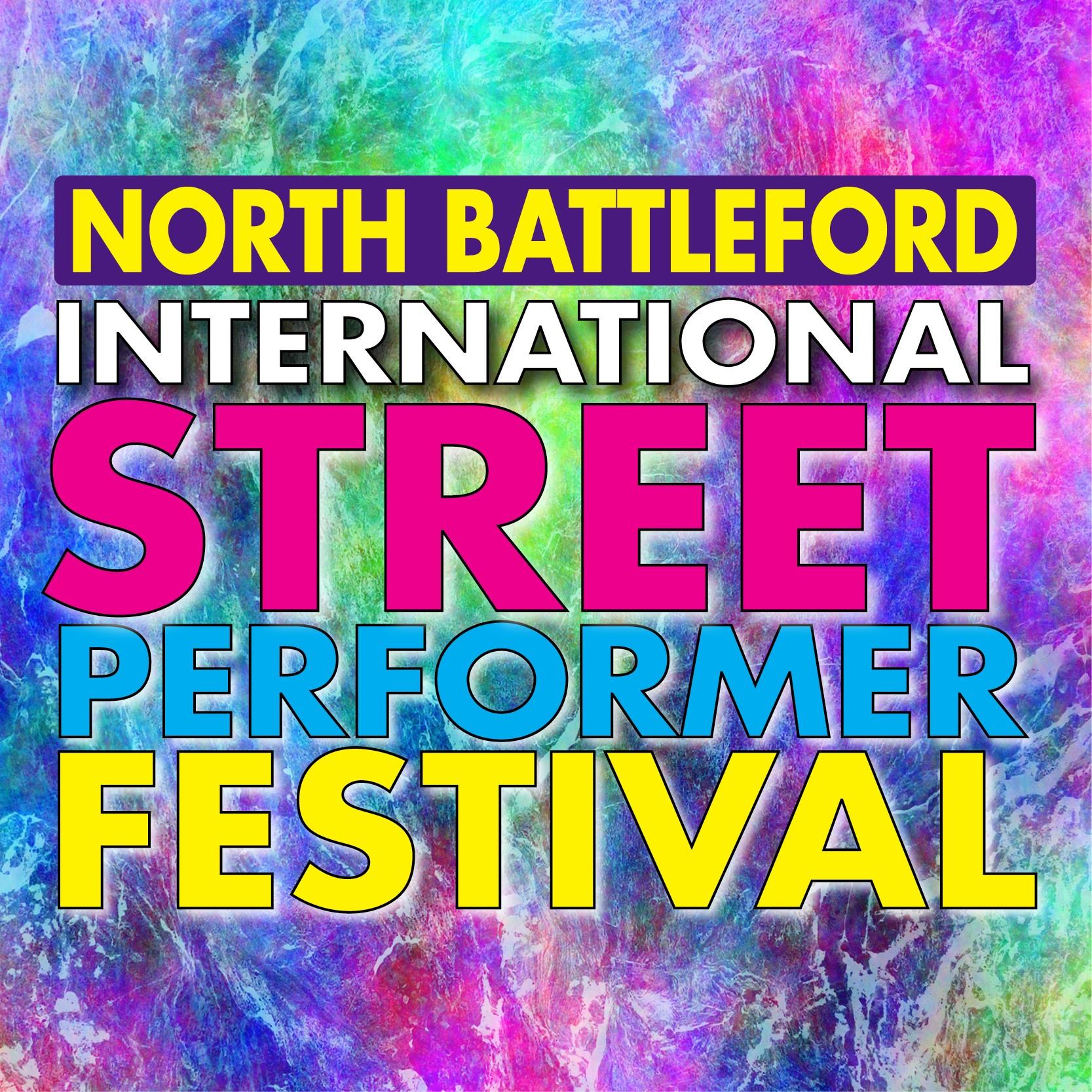 Street Fest Fiesta logo