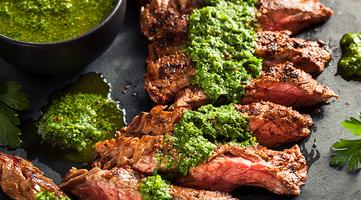 Hands-On Class: Steakhouse at Home