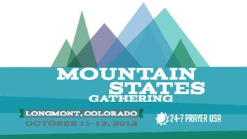 24-7 Prayer USA - Mountain States Gathering