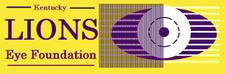 Kentucky Lions Eye Foundation  logo