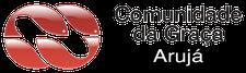 COMUNIDADE DA GRAÇA EM ARUJÁ logo