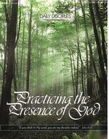 Practicing the Presence of God Bible Study-Spring...