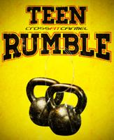 CFC Teen Rumble