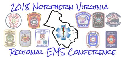 2018 Northern Virginia Regional EMS Conference