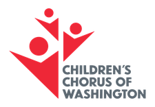 Children's Chorus of Washington logo