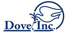 Dove, Inc. logo