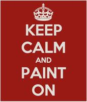 Help Paint the Hub Islington!