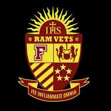 Fordham Veterans Association logo