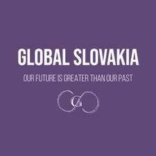 Global Slovakia logo