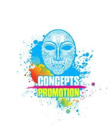 Concepts Promotion, Fabulous One Entertainment & Private Elites logo