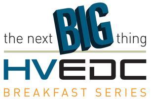 The Next Big Thing Breakfast Series: Digital Health