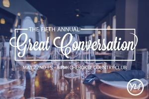 5th Annual Great Conversation