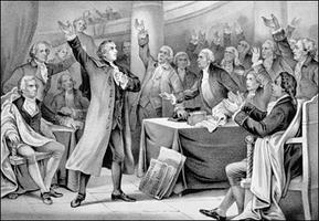 Tavern Debate: Resolved: America Needs Immigration...
