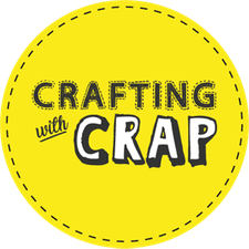 Crafting with Crap logo