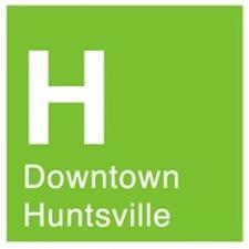 Downtown Huntsville, Inc. logo