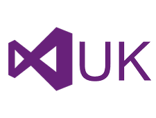 Microsoft - UK Visual Studio Team logo
