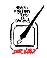 Zunar -- To Fight Through Cartoons