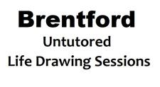 Brentford Life Drawing logo