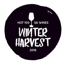 Hot 100 Winter Harvest logo