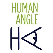 Human Angle: Counselling and Consulting logo