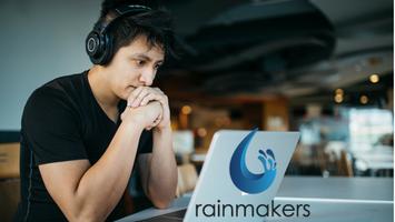 Rainmakers Marketing Essentials Webinar Series