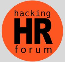 Hacking HR logo