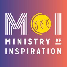 Ministry of Inspiration logo