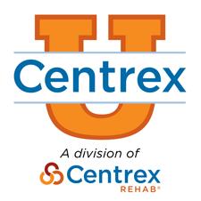 Centrex Rehab logo