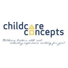 Childcare Concepts' Childcare Business Matters Workshop logo