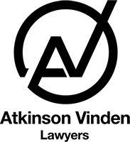 Atkinson Vinden logo